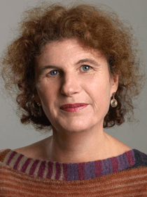 Judith Huber